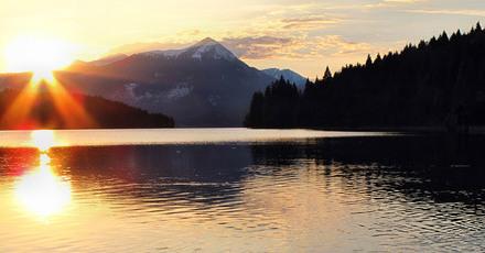 Bayerisches Oberland